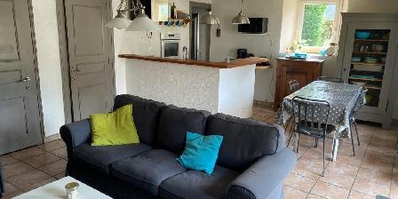 Gîte Les Fermes du Château Salon