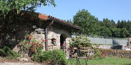 Gîte Les Fermes du Château Jardinet