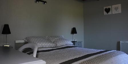 Gite Les Fermes du Château - Gîte le Cantou > entrée