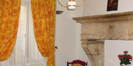 Gite Aux Bergiste > Chambre Renaissance