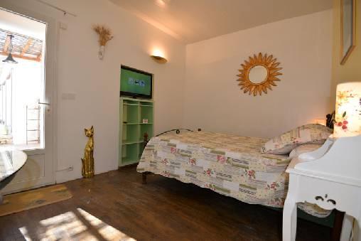 Chambre d'hote Vaucluse - chambre Lavande