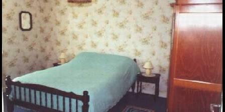 Les Hortensias  2 Chambre 2