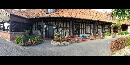 Gîte Chez Josy Gîte chez Josy près d'Amiens