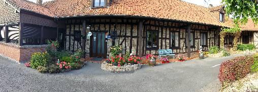Gîte chez Josy près d'Amiens
