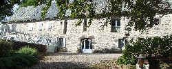 Bed and breakfast Air Aubrac Alpuech