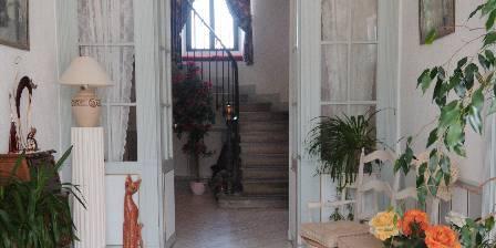 Château de Benac Entrée