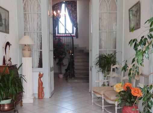 Chambre d'hote Ariège - Entrée