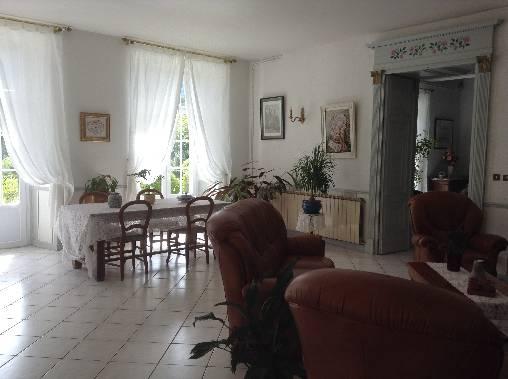 Chambre d'hote Ariège - Salon Télé