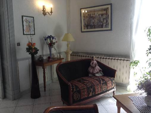 Chambre d'hote Ariège - Salon Piano