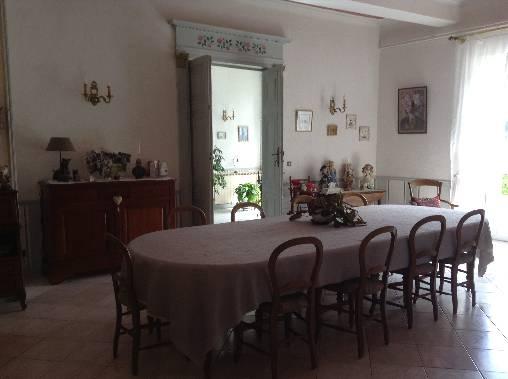 Chambre d'hote Ariège - Salle à manger