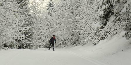 Chalet Le Sapin Ski à la Bourre