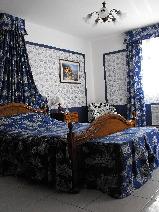 Chambres d 39 hotes herault le nid de cathy for Chambre d hotes herault