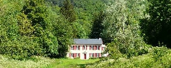 Bed and breakfast La Pommeraie de Couloubrac