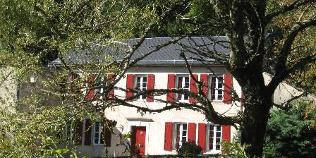 La Pommeraie de Couloubrac Maison d'hôtes