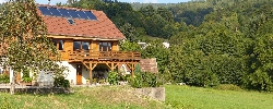Holiday rental Chalet Le Rebberg