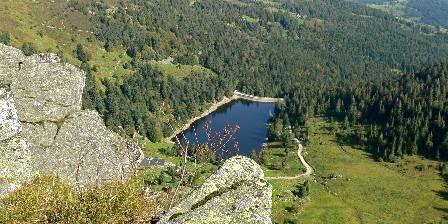 Chalet Le Rebberg Massif du Tanet à 10km du chalet