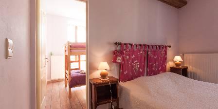 Le MarieCalou Chambre à Lolo