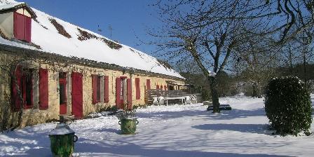 Gîtes Domaine de Bellevue Cottage à Lembras