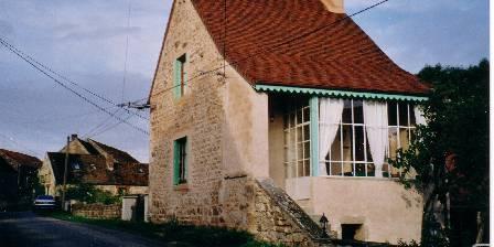 Gite Ancienne Maison Lagrange >