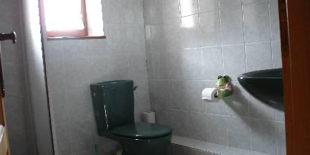 Ancienne Maison Lagrange Salle de bain