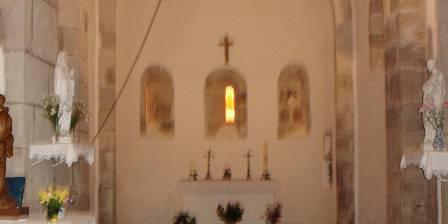 Ancienne Maison Lagrange La Chapelle L'autel