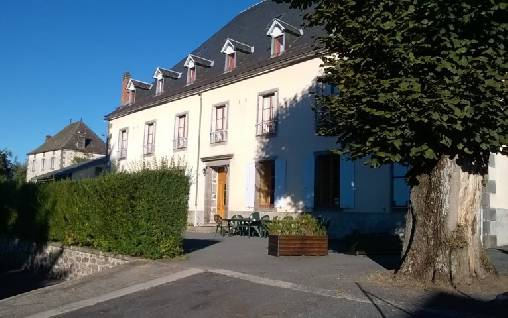 Chambre d'hote Puy-de-Dôme - Le Clos Auvergnat
