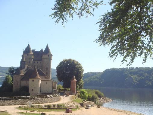 Chambre d'hote Puy-de-Dôme - Château de Val