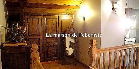 La Maison de l'Ebéniste Mezzanine