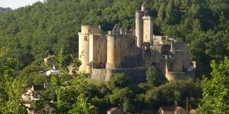 La Maison de l'Ebéniste Château de Bonaguil