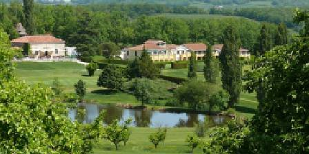Le Villeneuve-sur-Lot Golf & Country Club