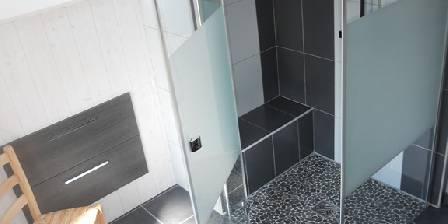 La Bonne Avoine Salle d'eau étage