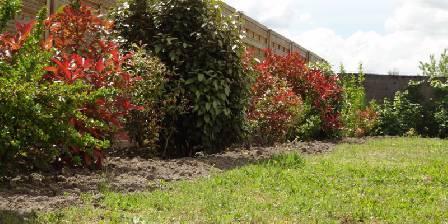 La Bonne Avoine Jardin