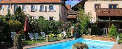 Bed and breakfast Demeure d'Anthylla