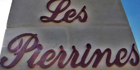 Les Pierrines Chalet cuisine