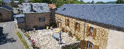 Bed and breakfast Entre Dolmens et Fontaines