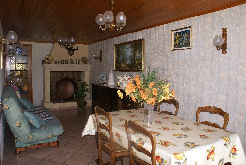 Chambre d'hote Dordogne - sejour