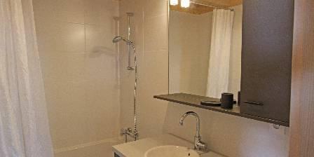 L'Arclosan L'Arclosan : Salle de bains 1