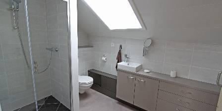 L'Arclosan L'Arclosan : Salle de bains 2
