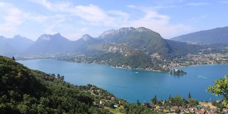 L'Arclosan Entre Lac et Montagnes : A proximité