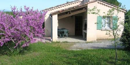 Vos Vacances à Vogüé Ardèche Gîte Sauvignon