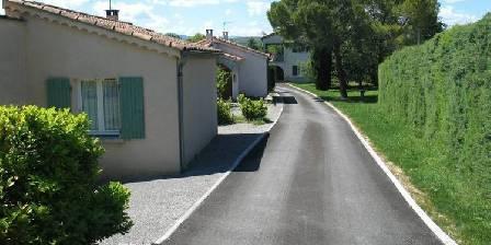 Vos Vacances à Vogüé Ardèche Chemin du propriétaire avec les gîtes