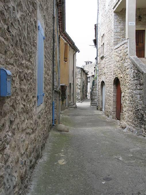 rue de la chareyre