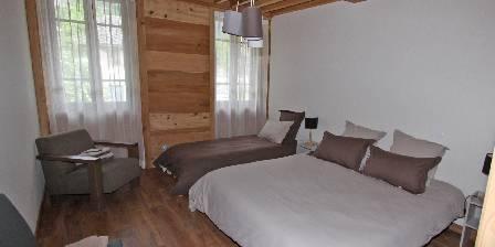 Côté Montagnes Côté Montagnes : Chambre 2
