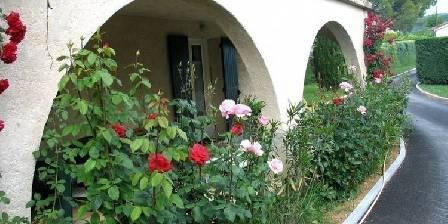 Gîte Syrah Vogüé Ardèche Abord terrasse