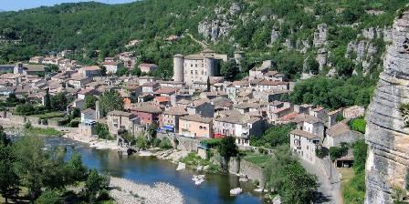 Gîte Syrah Vogüé Ardèche Village de VOGÜÉ