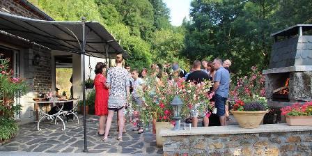 Location de vacances Hameau des Gîtes de Thouy > gîtes de thouy - accueil - tarn