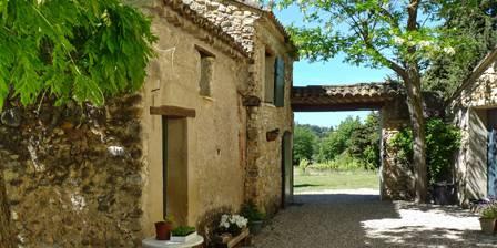 Mayaric en Provence Terrasse intérieure