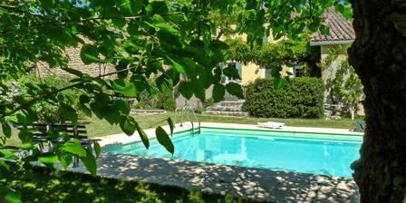 Mayaric en Provence La piscine