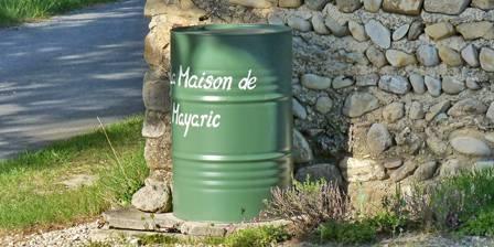 Mayaric en Provence Signalement de la propriété