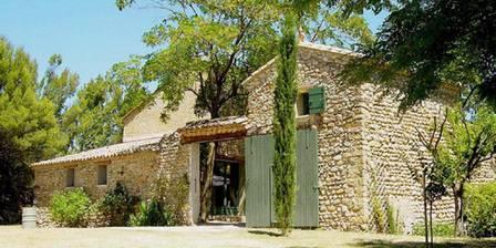 La Maison de Mayaric Porche d'entrée